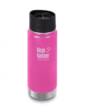 Klean Kanteen INSULATED WIDE 473 ml, WILD ORCHID