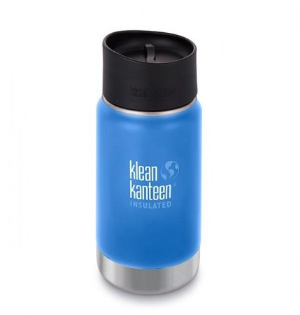 Klean Kanteen INSULATED WIDE 355 ml, PACIFIC SKY
