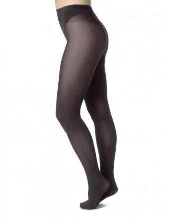 Swedish Stockings strømpebukser, ELIN Premium Tights, BLACK 20 denier