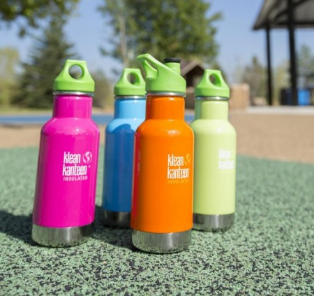 Kid Kanteen Insulated Classic