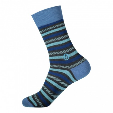 Socks that give water ROPE/STRIPES (str. 41-46), Conscious Step sokker - midlertidig utsolgt