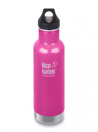 Klean Kanteen INSULATED CLASSIC 592 ml, WILD ORCHID