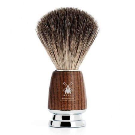 Mühle Rytmo Pure Badger barberkost