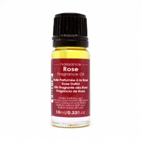 Rose duftolje 10 ml