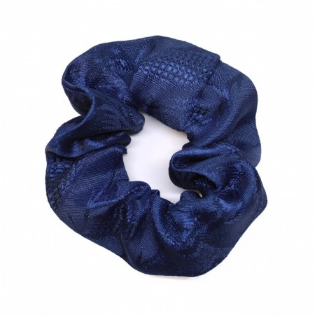 Scrunchie, Velvety Blue