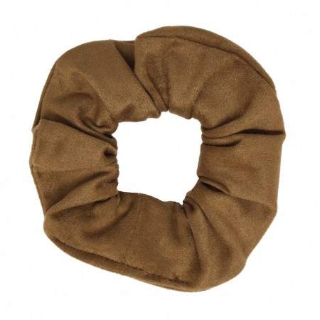 Scrunchie, Leathery Love, utsolgt