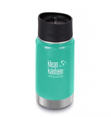 Klean Kanteen INSULATED WIDE 355 ml, SEA CREST