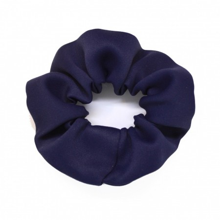 Scrunchie, Deep Blue