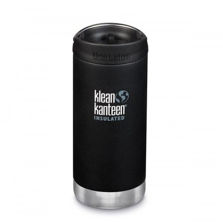 Klean Kanteen INSULATED TKWide 355 ml, SHALE BLACK