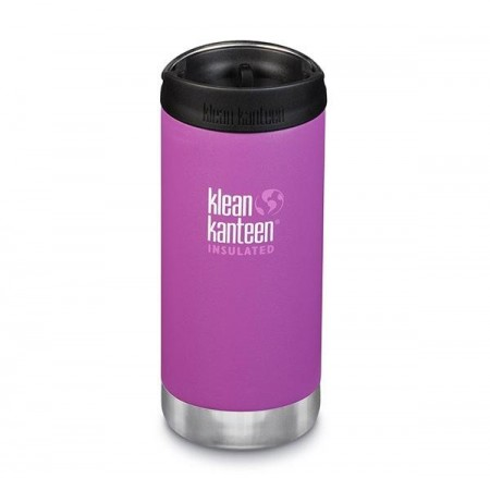 Klean Kanteen INSULATED TKWide 355 ml, BERRY BRIGHT
