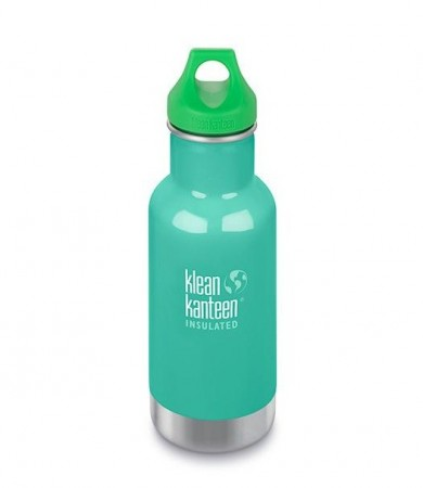 Kid Kanteen INSULATED CLASSIC drikkeflaske 355 ml, SEA CREST