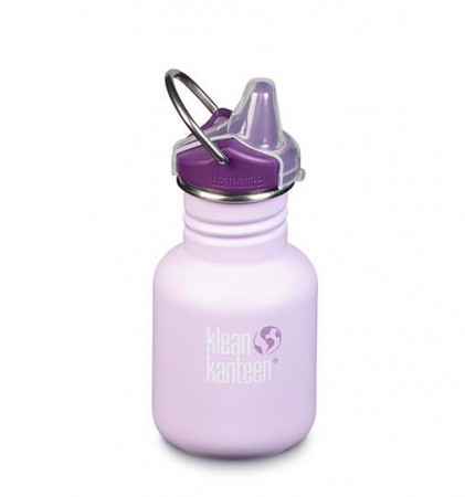 Kid Kanteen Classic drikkeflaske 355 ml - SIPPY CAP, SUGARPLUM FAIRY