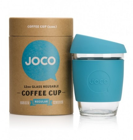 Joco kaffekopp 340 ml, BLUE