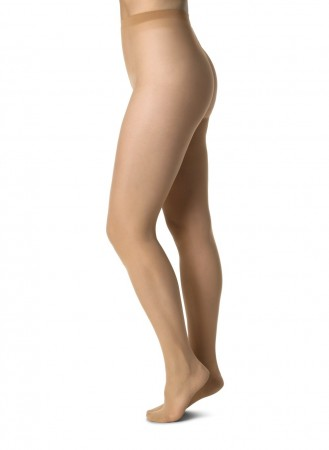 Swedish Stockings strømpebukser, ELIN Premium Tights, NUDE MEDIUM 20 denier
