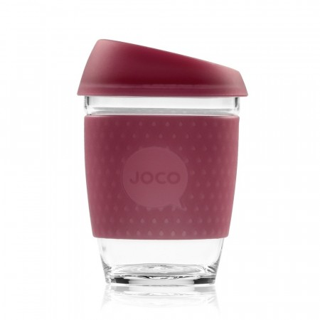 Joco kaffekopp Ruby Wine Sea Glass, 340 ml, midlertidig utsolgt