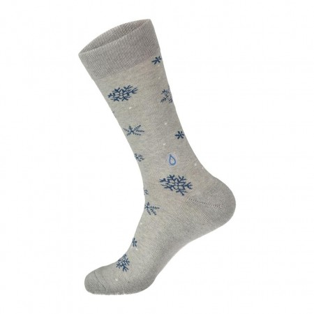 Socks that give water - WINTER (str. 36-40), Conscious Step sokker, utsolgt