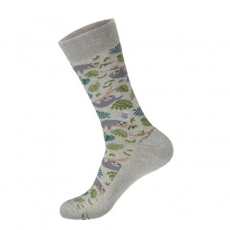 Socks that protect SLOTHS (str. 36-40, 41-46), Conscious Step sokker, utsolgt
