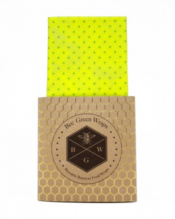 Bee Green Wraps bivokspapir XL,