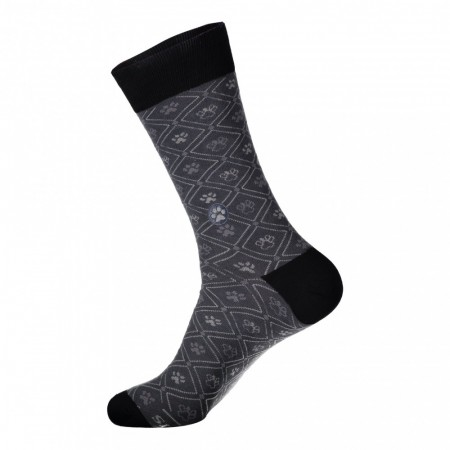 Socks that save DOGS (str. 36-40, 41-46), Conscious Step sokker