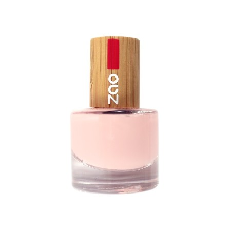 Zao neglelakk 8 ml, 642 FRENCH BEIGE
