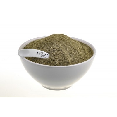 Neem pulver 100 g (fairly traded/fra etisk handel)