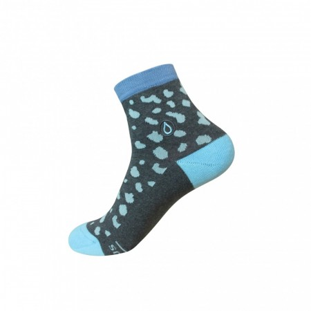 Socks that give water ISLANDS (str. 36-40), Conscious Step sokker
