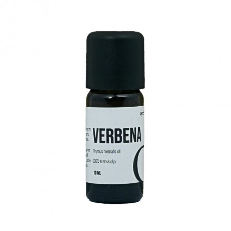 Eterisk verbenaolje 10 ml