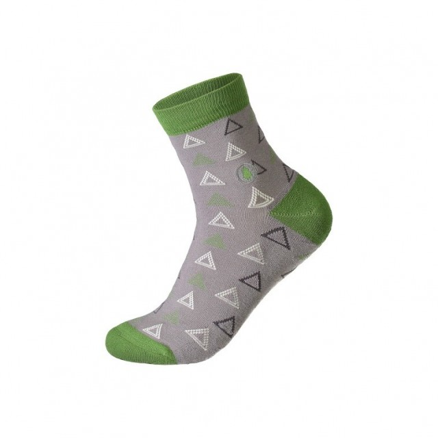 Socks that plant trees. Fairtrade og økologiske sokker. Foto: Conscious Step